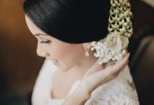 The Wedding of Alvin & Tika by Lavene Pictures