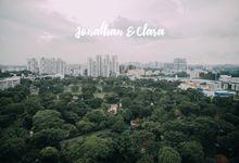 Jonathan & Clara by Krystalpixels