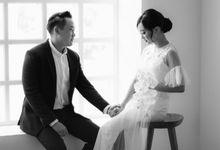 Prewedding Jenny & Jevon by Willie William Photography