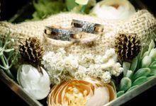 wedding session  Jojo & Novi by Mikesu Picture