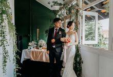 Wheeler's Estate Wedding by GrizzyPix Photography