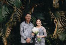 Engagement Yunita & Joshua by Alexo Pictures