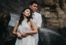 The Couple Session of Jane & Alwin by Visuel Project