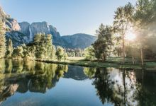 Carlo and Jane in Yosemite by Foreveryday Photography