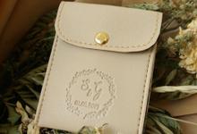 Galih & Shinta Wedding (Custom) by Jane Austen Gift