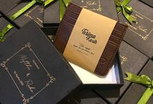 Miftha & Raka Wedding by Jane Austen Gift