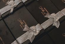 Fitri & Fakhri Wedding by Jane Austen Gift