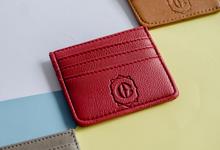 Premium basic card holder  by Jane Austen Gift