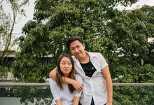 Our Times - Janell & Alan by Issyshoots