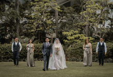 Wedding • Nicholas & Putri by Janji.co