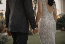 Wedding • Nicholas & Putri by Janji.co