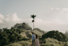 Pre Wedding • Wilson & Grace by Janji.co