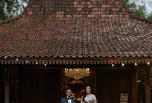 Wedding • Adrian & Yessy by Janji.co