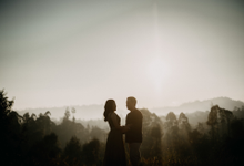 Pre Wedding • Rendy & Sylvia by Janji.co