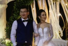 Wedding Day of Jannardi & Vivian by D'banquet Pantai Mutiara
