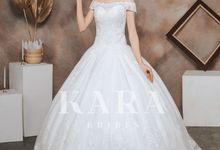 Janett by Kara Brides