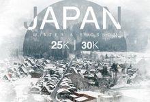 Japan Promo 2017 by Kinema Studios