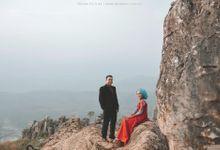 Prewedding Ika & Fikar by Prisma Picture