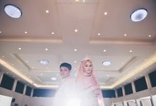 The Wedding Dhea & Denta by Prisma Picture