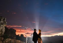 Prewedding Ari & Maya by Prisma Picture