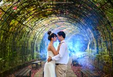 Prewedding Myu & Dewi by Prisma Picture