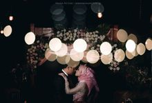 The Wedding Rico & Anifa by Prisma Picture