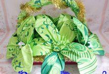 Parcel Seserahan Pernikahan by Bun's Wedding Parcel