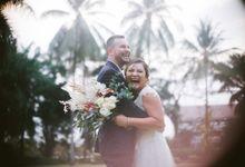 Wedding of Jason & Ellen by AS2 Wedding Organizer