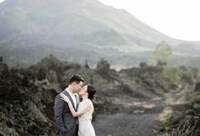 JASON & JESSICA PREWEDDING by Enfocar