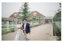 Jastien & Metta Prewedding by ANTHEIA PHOTOGRAPHY