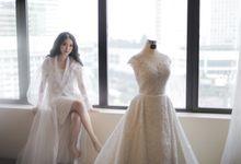Jastien & Metta Wedding by ANTHEIA PHOTOGRAPHY