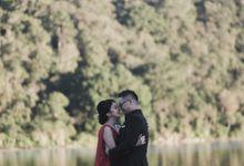 Nicholas & Stephanie Pre Wedding by Triaji Jati Photography