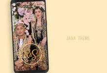Traditional Themes by Undangan Online Vio