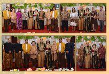 Foto Pernikahan Adat Jawa Modern Galih & Dian by Creative Fotografi
