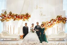 Wedding Of Sanjaya & Agustina by Ohana Enterprise