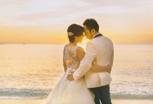 Jayson and Sheree Wedding by Orange Studios