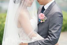 Wedding Deddy & Adelina by Fenny Yang Wedding Planner