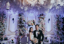 Wedding of Tony & Citra by Jazz Wedding Organizer & Entertainment