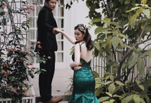 Prewedding Of Alvin & Siska by JC Wardrobe