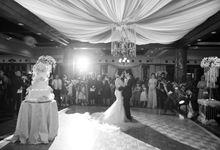 The Wedding of Juhnti & Christin by WYMM Organizer