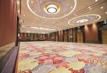Skenoo Hall Venue  Details by Skenoo Hall Emporium Pluit by IKK Wedding