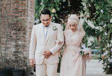 Wedding Story Nila & Dirham by Ihya Imaji Wedding Photography
