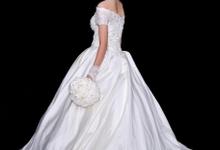 Gown Wedding 1 by JCL FOTO BRIDAL SALON