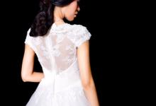 WEDDING GOWN IV by JCL FOTO BRIDAL SALON