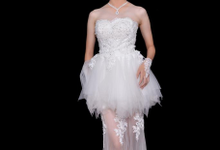 WEDDING GOWN XIII by JCL FOTO BRIDAL SALON