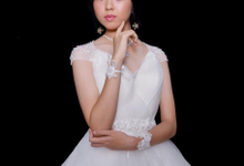 WEEDDING GOWN XXiI by JCL FOTO BRIDAL SALON