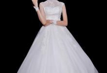 WEDDING GOWN XXIV by JCL FOTO BRIDAL SALON
