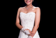 WEDDING GOWN 42 by JCL FOTO BRIDAL SALON
