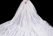 WEDDING GOWN 44 by JCL FOTO BRIDAL SALON