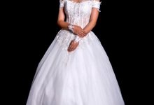 Collection Gown 49 by JCL FOTO BRIDAL SALON